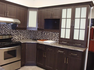 MDF Custom Kitchen Cabinets on SALE Toronto::$5000 Best Sale PRICING ...
