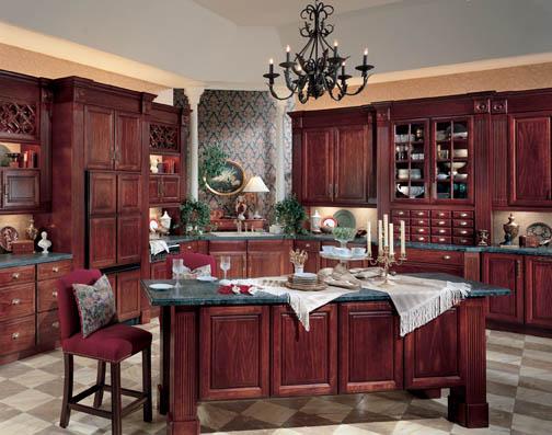 Toronto High End Kitchens::Luxury Kitchen::Toronto's Best Kitchens ...