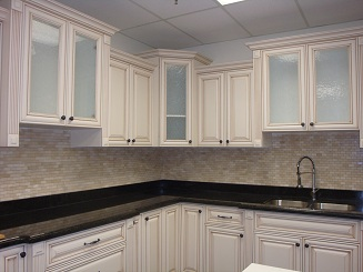 Luxury Custom Wood Kitchen Cabinets On SALE Toronto Best Sale - Discounted kitchen cabinets